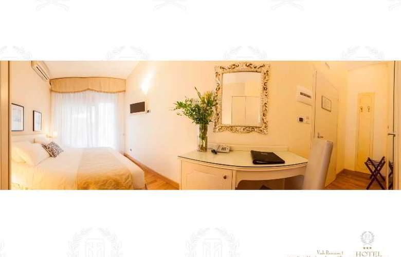 Tigullio Hotel et de Milan - Room - 5