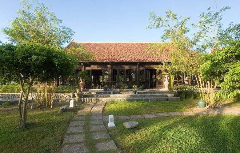 Le Belhamy Hoi An Resort & Spa - Hotel - 0