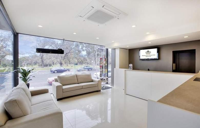 Best Western Melbourne's Princes Park Motor Inn - General - 50
