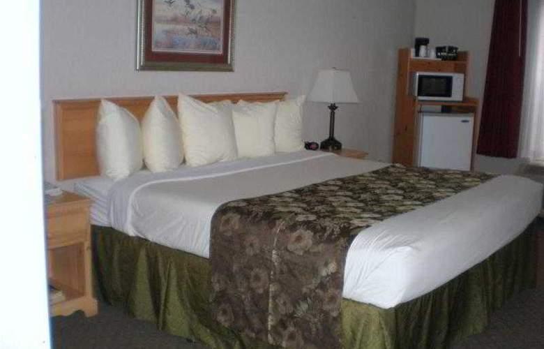 Best Western Woodburn - Hotel - 34