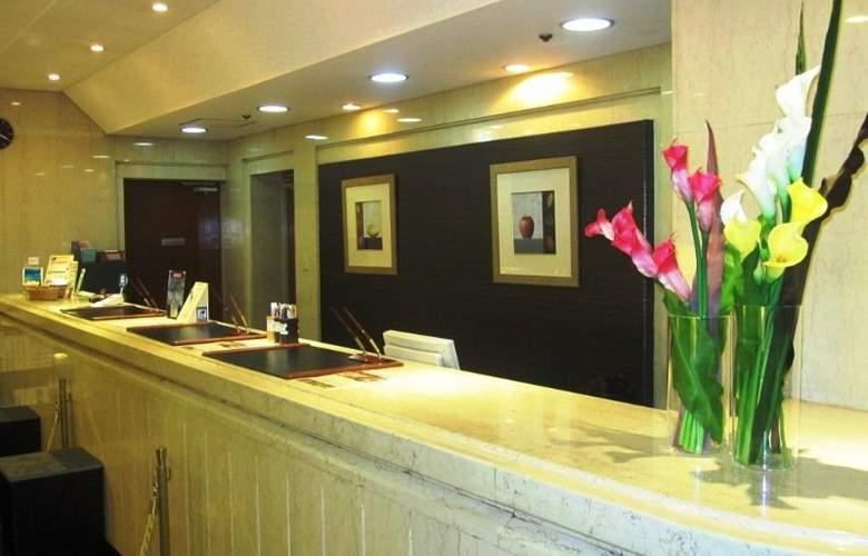 Osaka Floral Inn Namba - General - 3