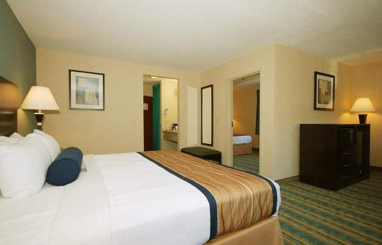 Berkshire Hills Inn & Suites - Room - 74