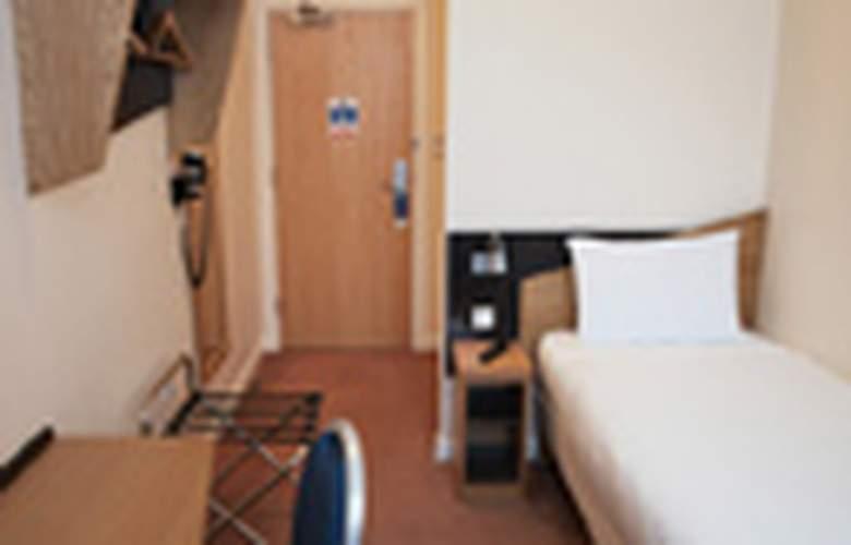 Holiday Inn Express London - Vauxhall Nine Elms - Room - 8