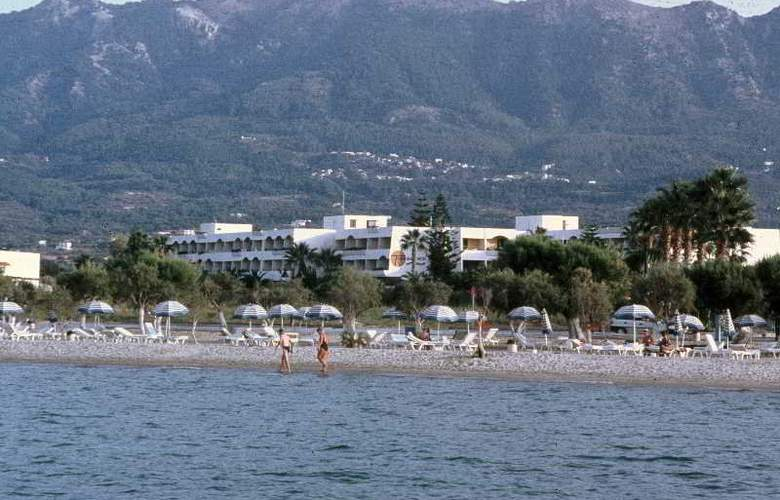 Tigaki Beach - Beach - 12