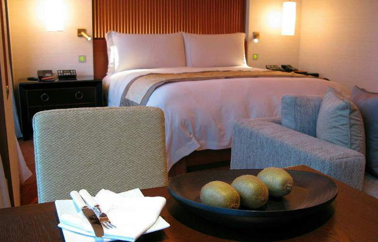 The Peninsula Tokyo - Room - 5