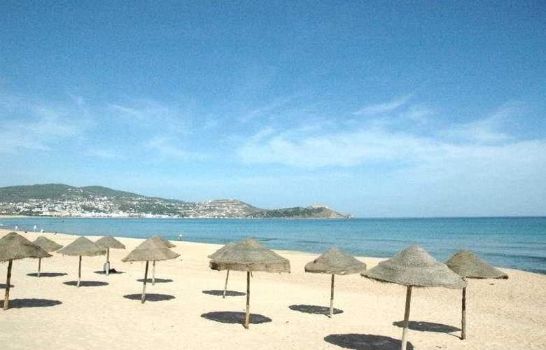 Yadis Morjane Tabarka - Beach - 3
