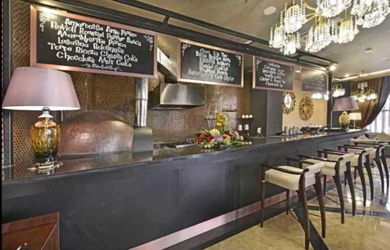 Amaroossa Grande - Restaurant - 4