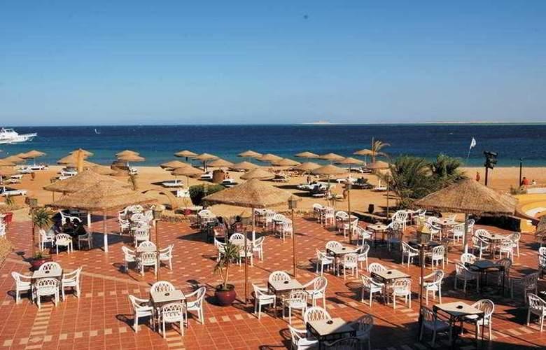 Sol y Mar Paradise - Restaurant - 8