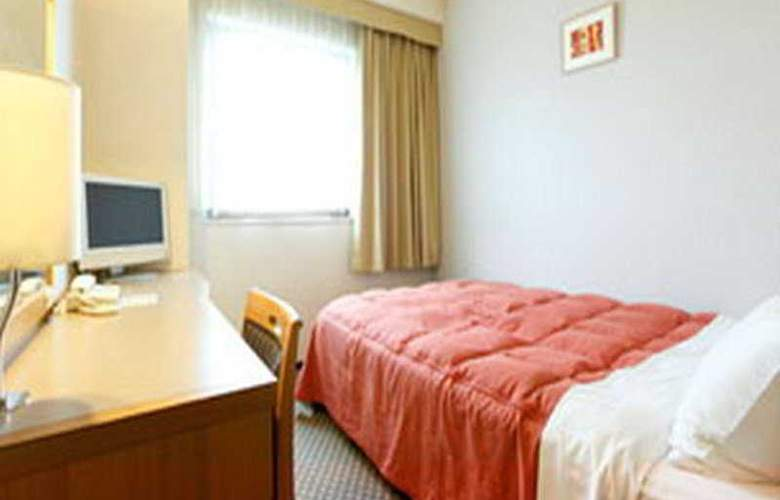 Sardonyx Ueno - Room - 0