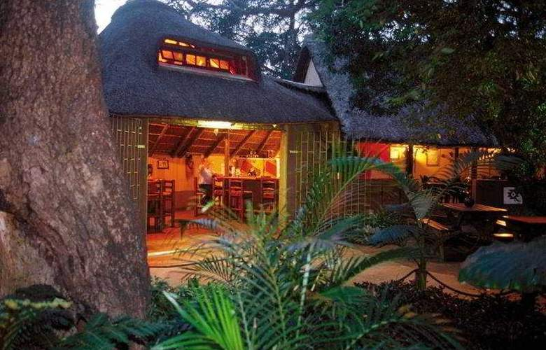 Dumazulu Lodge - Bar - 3