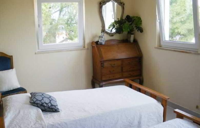 Apartamentos Bem Parece - Room - 9