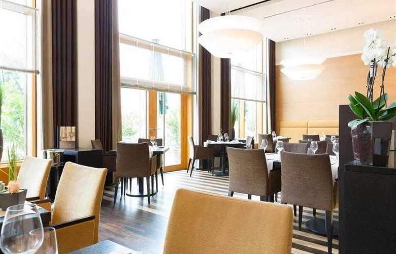 Novotel Karlsruhe City - Hotel - 27