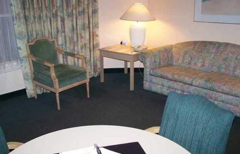 Embassy Suites Brea - North Orange County - Hotel - 5