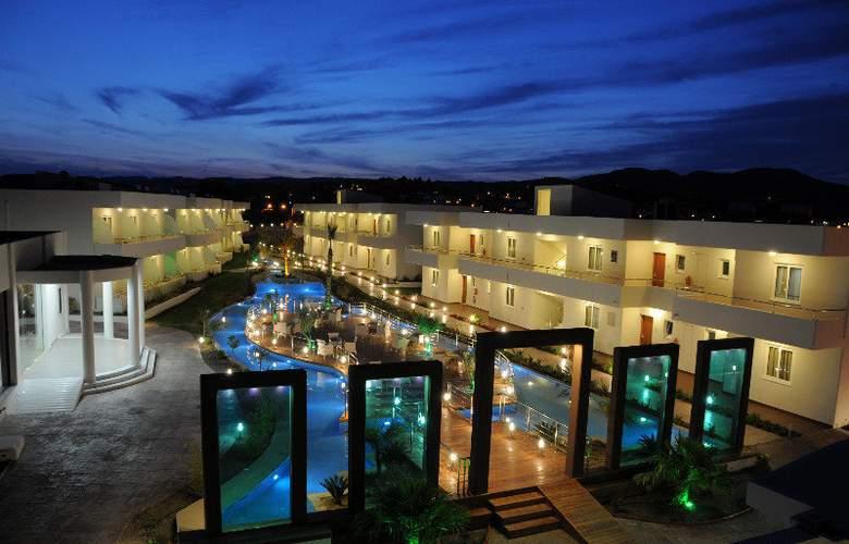 Afandou Bay - Hotel - 0