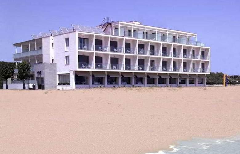 Bel Air Hotel - Beach - 6