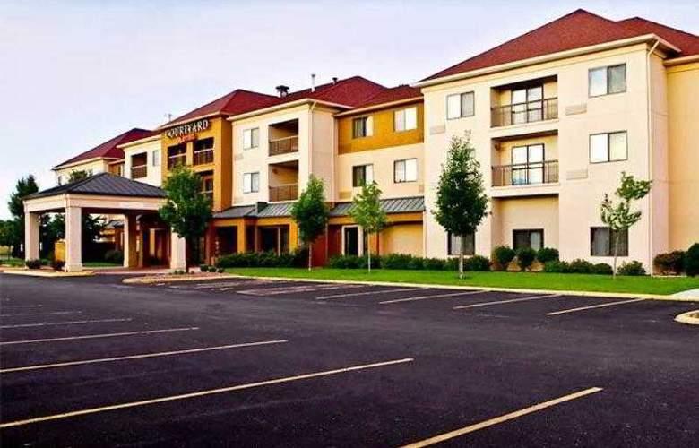 Courtyard Peoria - Hotel - 3