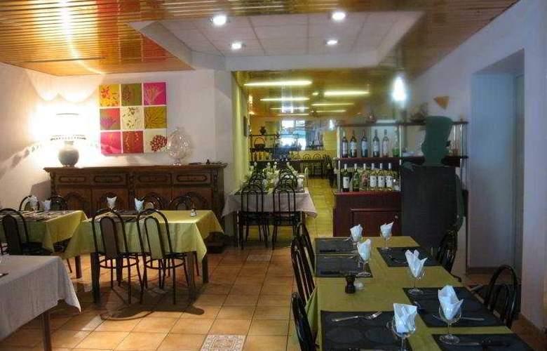 La Regence - Restaurant - 5