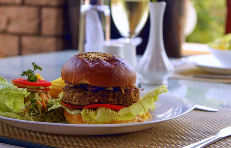 Fairway Hotel & Spa - Restaurant - 8