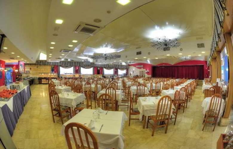 Entremares Biobalneario Marino - Restaurant - 22