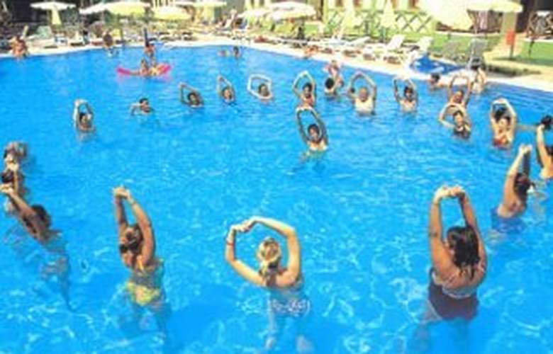 Club Lagonya Garden - Pool - 4
