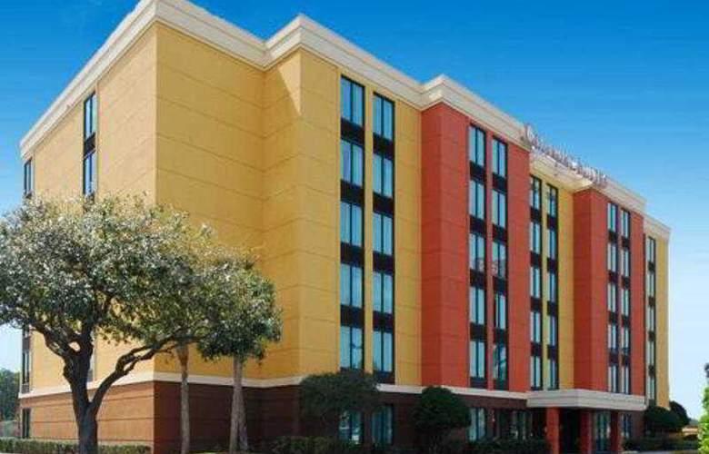 Comfort Suites - Baymeadows - Hotel - 0