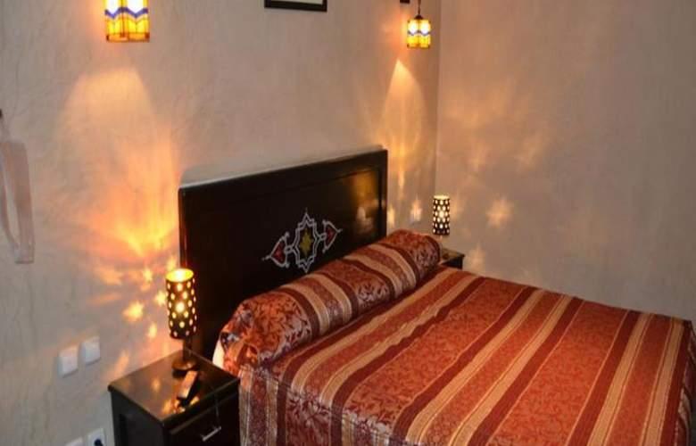 Hotel Texuda - Room - 7