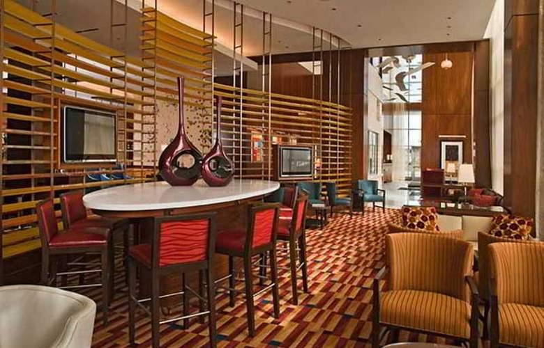 Residence Inn Arlington Capital View - Restaurant - 3
