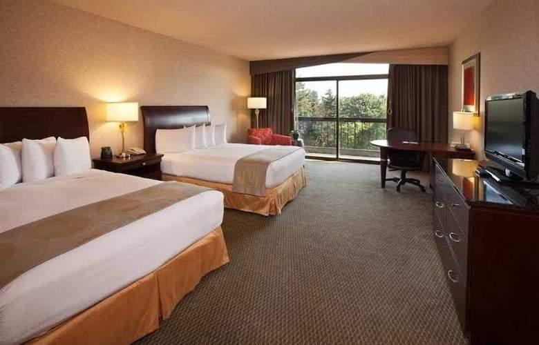 DoubleTree by Hilton Hotel Portland - Room - 15