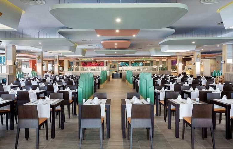 Riu Chiclana - Restaurant - 19