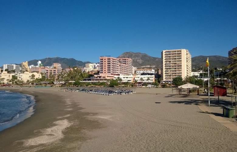 Apartamentos Tamarindos - Beach - 3