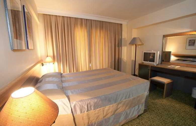 Marina Hotel - Room - 4