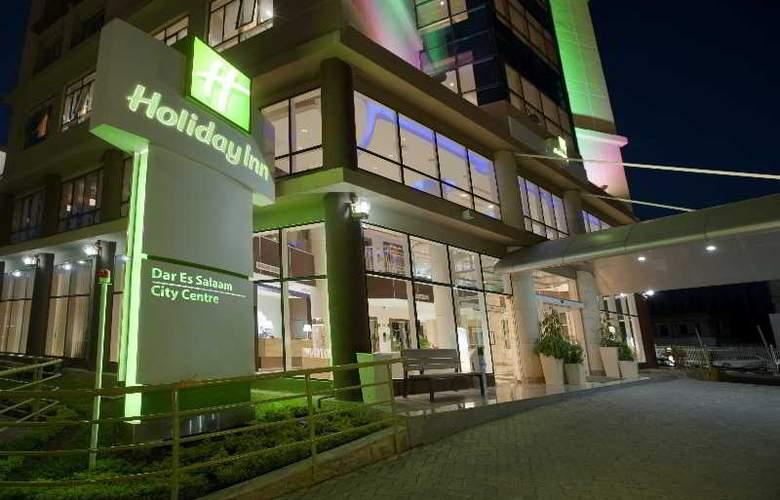 Holiday Inn Dar Es Salaam - Hotel - 1