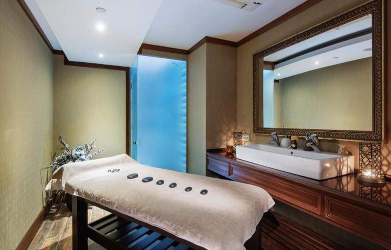 Crowne Plaza Istanbul - Old City - Spa - 5