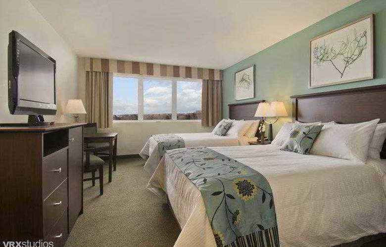 Best Western Chocolate Lake Hotel - Hotel - 33