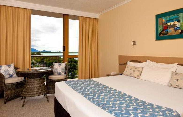 Pacific Cairns - Room - 4