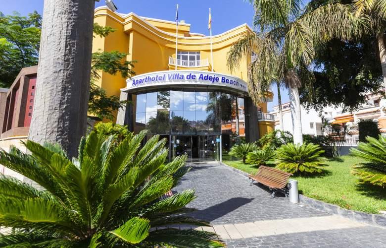 Villa Adeje Beach - Hotel - 8