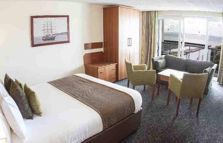Sandbanks Hotel - Room - 6