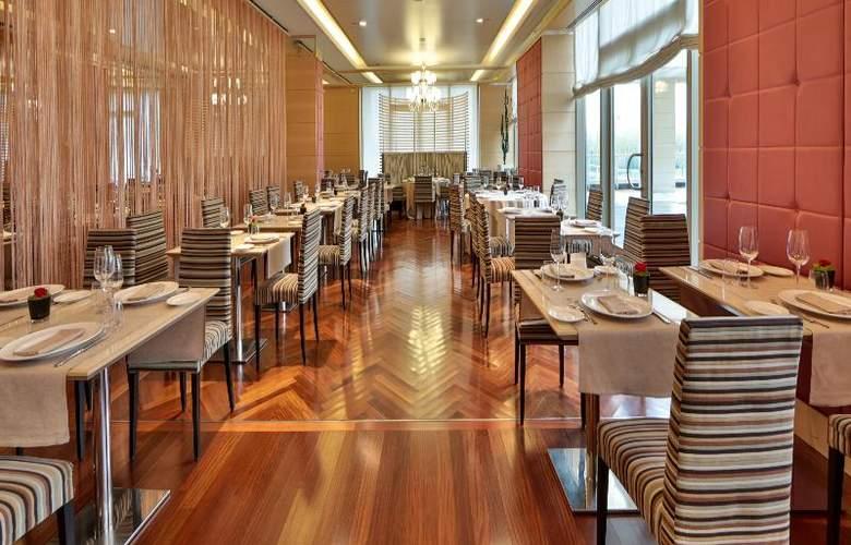 Atahotel Expo Fiera - Restaurant - 11