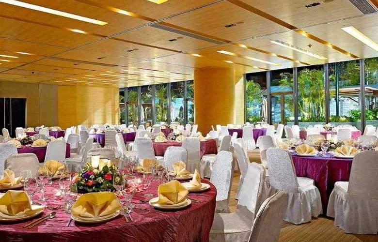 Novotel Hong Kong Citygate - Hotel - 6