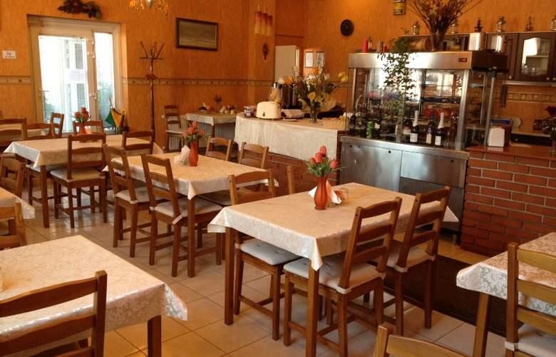 Timon - Restaurant - 13