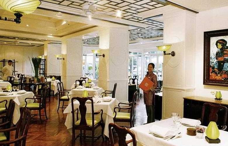 Sofitel Legend Metropole Hanoi - Restaurant - 11