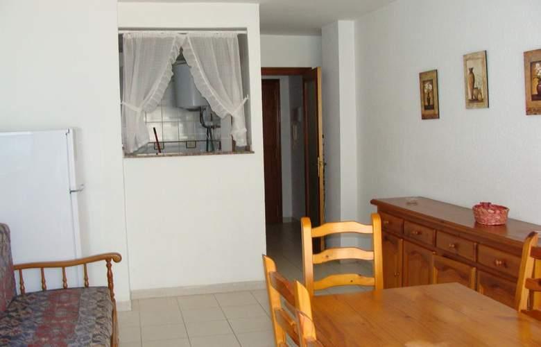 Mar Azahar - Room - 5