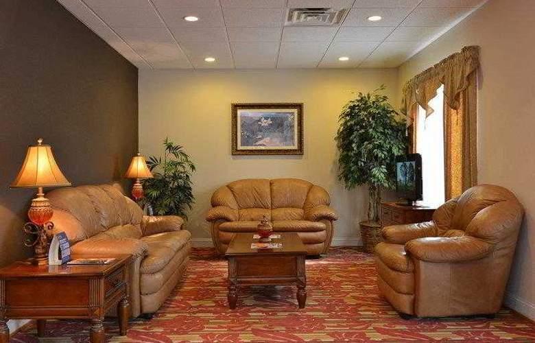 Best Western Lake Hartwell Inn & Suites - Hotel - 18