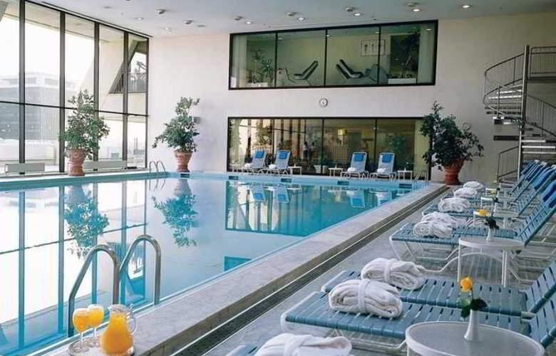 Al Khozama, A Rosewood Hotel - Pool - 5