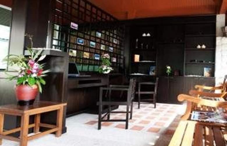 Vimonsiri Hill Resort & Spa - General - 3