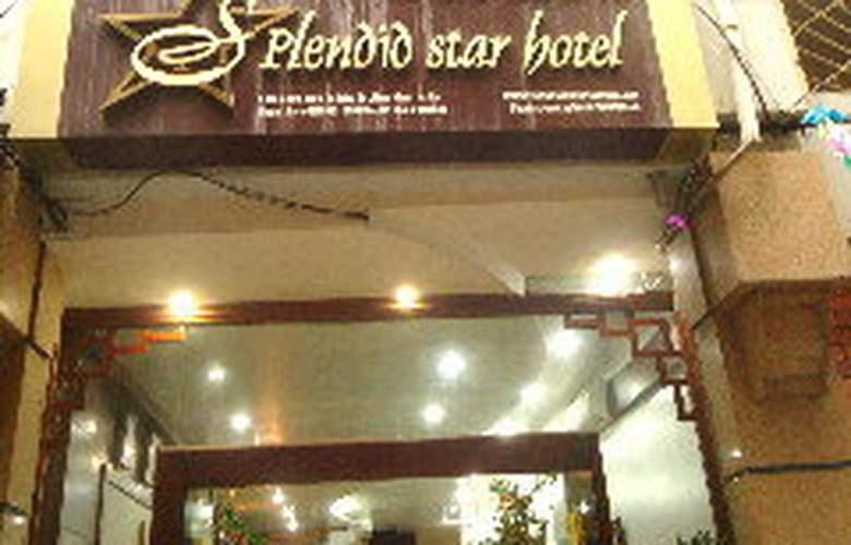 Splendid Star Classic Hotel - Hotel - 0