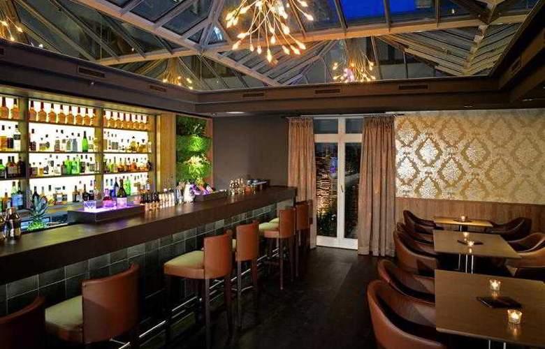 Best Western Premier Victoria - Hotel - 15