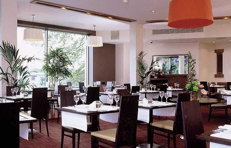 Clayton Silver Springs - Restaurant - 5