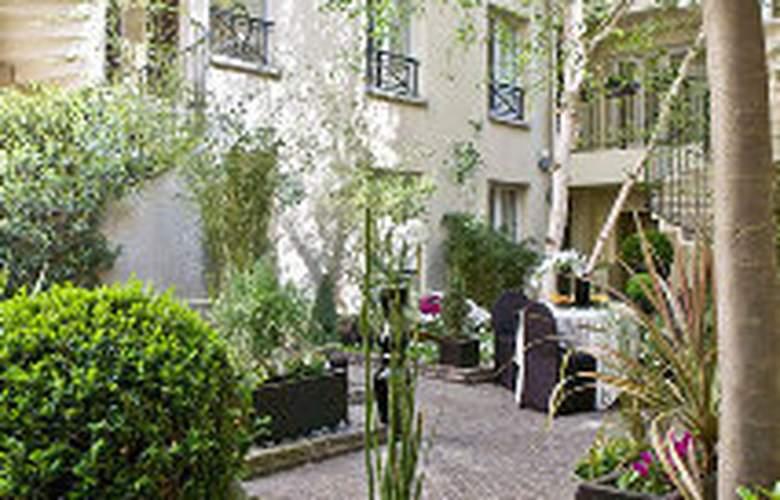 Le Patio Bastille - Terrace - 5