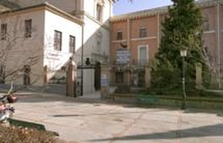 Macià Monasterio de los Basilios - General - 0